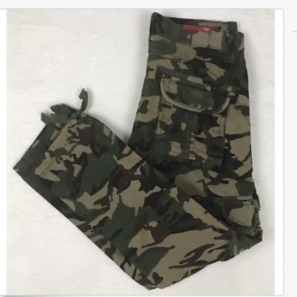 1e7f067a173d jordan craig Other - Jordan Craig Mens Camo Cargo Pants 32x30